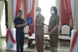 Murung Raya dapat penghargaan dari BKKBN Kalteng
