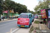BIN Sulawesi Tenggara gandeng komunitas angkot percepatan vaksinasi pelajar