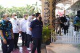 Menteri Erick : Bakauheni Harbour City jadi Tumpuan Pariwisata Lokal Lampung