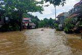 Banjir kepung Kota Samarinda