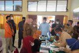 658 mahasiswa STIE terima vaksin COVID-19 gratis