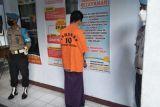 Kakek 60 tahun jadi pengedar sabu di Lombok Tengah terancam 4 tahun penjara