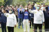 Seperempat medali emas Jawa Barat disumbangkan Kabupaten Bogor