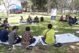 Speaker Kampung gelar literasi dan gathering jurnalisme warga