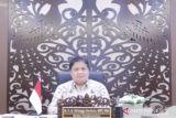 PPKM luar Jawa dan Bali kembali diperpanjang hingga 8 November 2021
