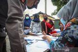 Vaksinasi COVID-19 di Kota Bandung sejauh ini telah mencapai 90,8 persen