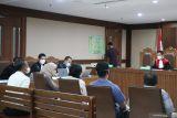 Rita Widyasari sebut Azis Syamsuddin bawa eks penyidik KPK ke Lapas Tangerang