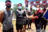 Legislator Kapuas harapkan lomba dayung rutin dilaksanakan