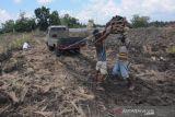 Memanfaatkan Tanah Proyek Tol Solo-Jogja