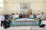 Wabup pimpin studi bunding DMI Murung Raya ke Kalimantan Timur