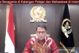 Wakil Ketua MPR sebut semua agama hidup dalam bingkai Pancasila
