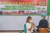 PDUI NTT: Jangan kendor yakinkan masyarakat untuk vaksin COVID-19