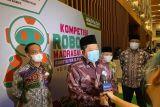 Enam madrasah raih juara Kompetisi Robotik Madrasah 2021