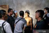 Polisi tangkap pembunuh wanita yang jasadnya dibungkus dalam karung di Pagaralam