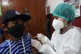 Dinkes buka sentra vaksinasi COVID-19 di TangcityMall