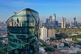 PT BNI siap akuisisi bank BUKU I-II untuk perkuat segmen digital