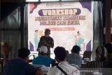 Ditjen Kebudayaan tingkatan kapasitas pelaku budaya di Candi Borobudur