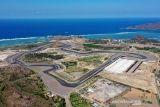 Gubernur NTB berikan atensi lahan klaim masyarakat di areal Sirkuit Mandalika