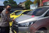 Kasus penipuan bermodus sewa mobil untuk WSBK terungkap di Lombok Tengah