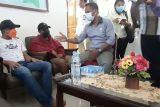 Nakes korban kekerasan KKB Kiwirok minta dipulangkan ke daerahnya