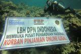 LBH DPN Indonesia mulai buka pusat pengaduan korban pinjaman online ilegal