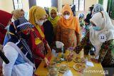 Memeriahkan Hari Pangan Sedunia RAPP dan APR mengadakan lomba MPASI