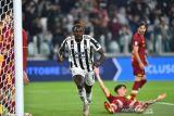 Liga Italia-Juventus taklukkan AS Roma dengan skor tipis 1-0