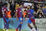 Liga Spanyol - Barcelona menang 3-1 atas Valencia