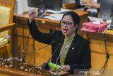 Ketua DPR RI Puan Maharani bangga atas capaian Tim Bulu Tangkis Putra Indonesia