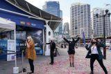 Sydney longgarkan pembatasan COVID-19