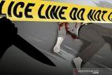 Polres Bukittinggi temukan sabu-sabu di  TKP pembunuhan di Obay Agam