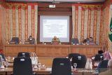 Jawaban Wali Kota Payakumbuh terhadap pandangan fraksi-fraksi DPRD atas Ranperda APBD 2022