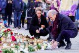 Serangan di Norwegia gunakan senjata tikam