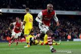 Arsenal vs Palace seri