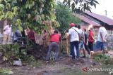Wali Kota Manado pantau perbaikan drainase   asrama KPLP Karangria