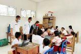 DPRD Kapuas dorong percepatan vaksinasi pelajar