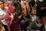 Mensos lakukan pencairan kilat dana PHK di Bali