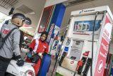 Pertamina pastikan ketersediaan stok BBM di Sumbagsel
