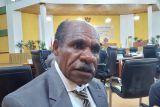 Fraksi Gerindra DPRD Mimika tolak anggaran Gereja Kingmi Mile 32 Timika
