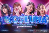 EVOS Luna hadirkan talenta esports muda  dengan konten baru