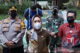 Bupati Purbalingga ingatkan masyarakat agar tetap disiplin terapkan prokes