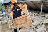 DMC Dompet Dhuafa turunkan tim respons gempa bumi di Bali