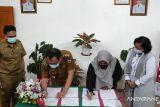 Pemkot Bitung bersama BPJAMSOSTEK lindungi 32.657 pekerja informal
