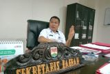 Sekda: Temuan BPK di Minahasa Tenggara akan diumumkam ke publik