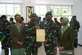 Pangdam XVII/Cenderawasih pimpin sertijab pejabat Kodam Cenderawasih