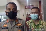 Polisi banting mahasiswa dijatuhi sanksi berat