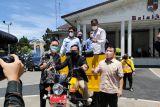 Dinas Lingkungan Hidup Kota Bogor beli 68 gerobak bermotor atasi tumpukan sampah
