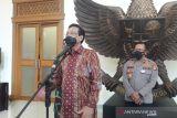 Sultan HB X minta masyarakat tetap menjaga prokes meski PPKM DIY level 2