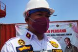 KSOP Labuan Bajo dukung layanan tol laut prioritaskan sandar dan bongkar