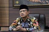Ketua Umum PP Muhammadiyah Haedar Nashir tegaskan Indonesia milik semua